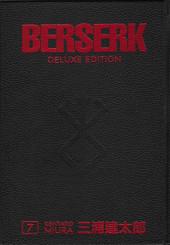 Berserk (2003) -INT07- Berserk - Deluxe Edition 7