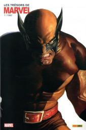 Les trésors de Marvel -1- 1982