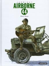Airborne 44 -9- Black Boys