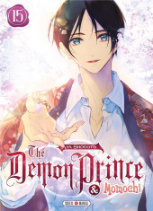 Demon Prince & Momochi (The) -15- Tome 15