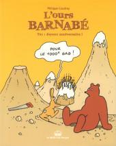 L'ours Barnabé (Boîte à bulles) -21- Joyeux anniversaire
