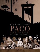 Paco Les Mains Rouges -INT- Paco les mains rouges