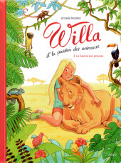 Willa et la passion des animaux -3- Tome 3