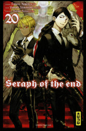 Seraph of the End -20- Tome 20
