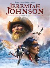 Jeremiah Johnson -2- Chapitre II