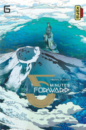5 minutes forward -6- Tome 6
