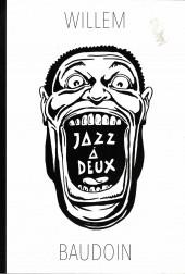 (AUT) Baudoin, Edmond - Jazz à deux