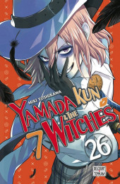 Yamada kun & the 7 Witches -26- Tome 26