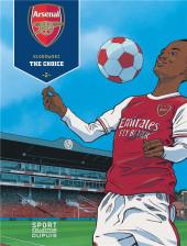 Arsenal -2- The choice
