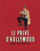 Le privé d'Hollywood - Tome INTb2021