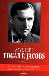 (AUT) Jacobs, Edgar P. - Le mystère Edgard P. Jacobs