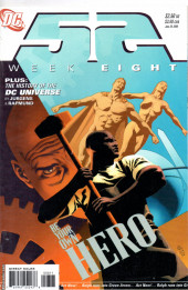 52 (DC Comics - 2006) -8- Be your own hero