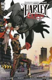 Batman: White Knight presents Harley Quinn (DC Comics - 2020) -5- Book Five