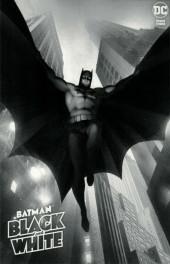 Batman Black and White (DC Comics - 2021) -3- Issue # 3