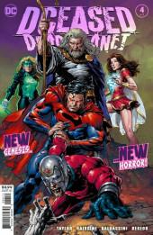 Dceased: Dead Planet (DC Comics - 2020) -4- New Genesis...New Horror!