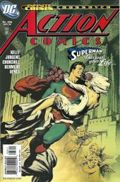 Action Comics (DC Comics - 1938) -836- This was your life