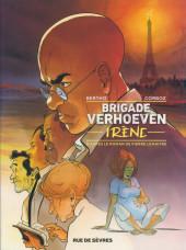 Brigade Verhoeven -2HC- Irène