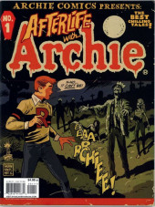 Afterlife with Archie Magazine (Archie Publications - 2014) -1- Issue # 1