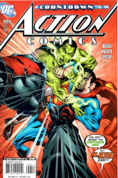 Action Comics (DC Comics - 1938) -853- The signal (part 2)