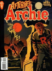 Afterlife with Archie Magazine (Archie Publications - 2014) -2- Issue # 2