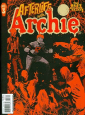 Afterlife with Archie Magazine (Archie Publications - 2014) -3- Issue # 3