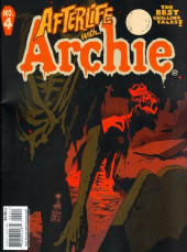 Afterlife with Archie Magazine (Archie Publications - 2014) -4- Issue # 4