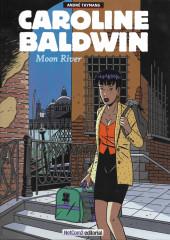 Caroline Baldwin (en portugais) -11- Moon River