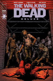 Walking Dead (The) (2020) - Deluxe -11- Issue #11