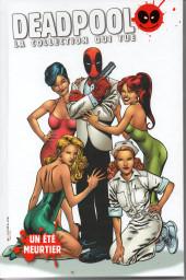 Deadpool - La collection qui tue (Hachette) -4613- Un été meurtrier