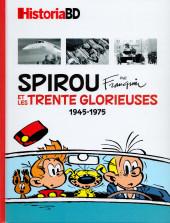 Spirou et Fantasio -2- (Divers) - Spirou et les Trente Glorieuses 1945-1975