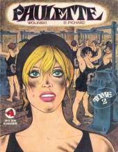 Paulette -2- Paulette (Tome 2)