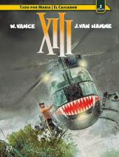 XIII (Público/ASA - Álbum duplo) -5- Tudo por Maria / El Cascador
