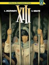 XIII (Público/ASA - Álbum duplo) -10- O dia do Mayflower / O isco