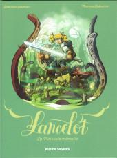 Lancelot (Gauthier/Labourot)