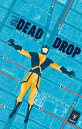 Dead Drop (Valiant Entertainment - 2015) -INT- Dead Drop