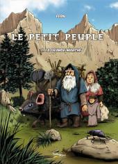 Le petit peuple -1- La grande marche