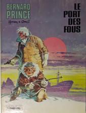 Bernard Prince -13a1979- Le port des fous