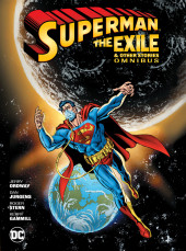 Superman (The Adventures of) (1987) -INT- Superman: The Exile and Other Stories Omnibus