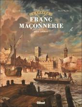 L'Épopée de la franc-maçonnerie -4- Royal society