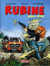 Rubine -14- Serial Lover