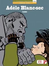 Incontornáveis de Banda Desenhada (Os) -4- Adèle Blanc-sec : O sábio louco