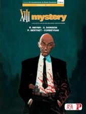 Incontornáveis de Banda Desenhada (Os) -3- XIII mystery : O Mangusto | Irina