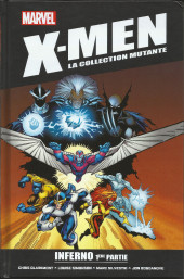 X-Men - La Collection Mutante -1033- Inferno 1ère Partie