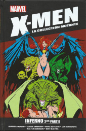 X-Men - La Collection Mutante -1134- Inferno 2ème Partie