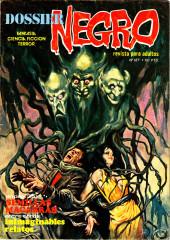 Dossier Negro -127- Semillas macabras