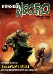Dossier Negro -135- TELEPORT 2010