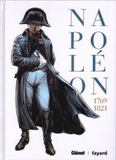 Ils ont fait l'Histoire -INT1- Napoléon 1769 1821