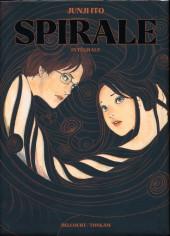 Spirale -INTa2021- Spirale Intégrale