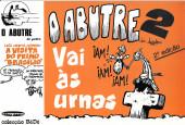 Abutre (O) -2a- O abutre vai às urnas