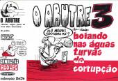 Abutre (O) -3- Boiando nas águas turvas da corrupção